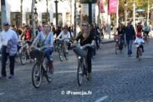 W centrum Paryża powstanie strefa ograniczonego ruchu