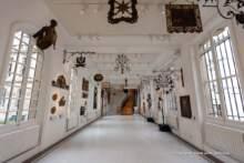 Po ponad czterech latach prac renowacyjnych Muzeum Carnavalet przywita gości 29 maja