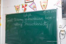 Sprawdzian kompetencji klas 3 w Szkole Polskiej w Paryżu