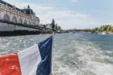 Zaplanuj romantyczny rejs po Sekwanie w Paryżu