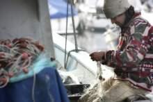 Ponad 50 francuskich kutrów rybackich blokuje port na Jersey