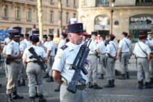 Szef Sztabu Generalnego wzywa wojskowych do przestrzegania neutralności politycznej