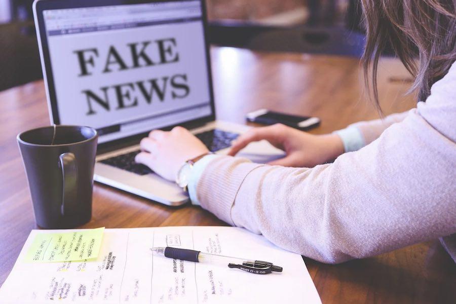 We wrześniu będzie utworzona agencja ds. walki z dezinformacją