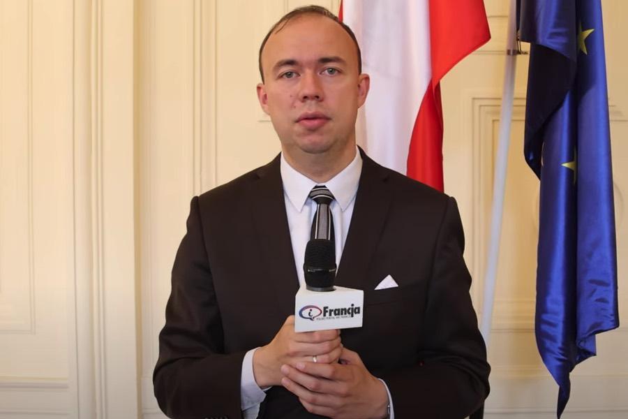 Porady konsularne – Informacje dotyczące zasad uzyskiwania francuskich aktów stanu cywilnego