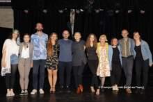 Komedianci – spektakl teatralny