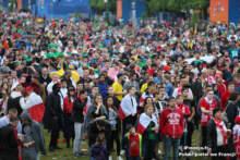Strefy kibica we Francji podczas Euro 2020. Kiedy powstaną i na jakich zasadach?