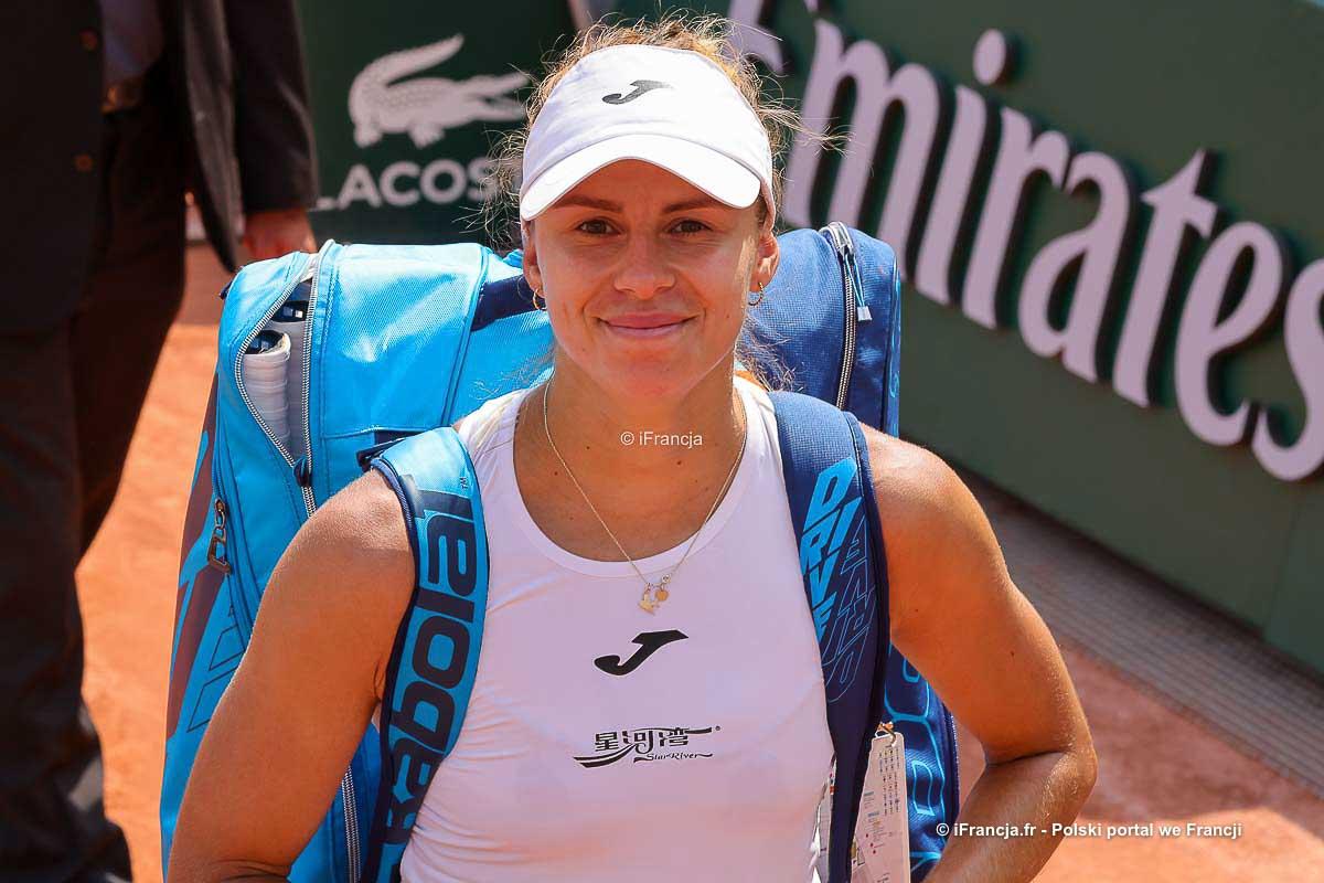 Roland Garros – 9 czerwca 2021