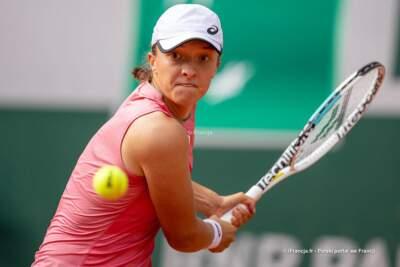 Roland Garros 2021 – 5 czerwca 2021