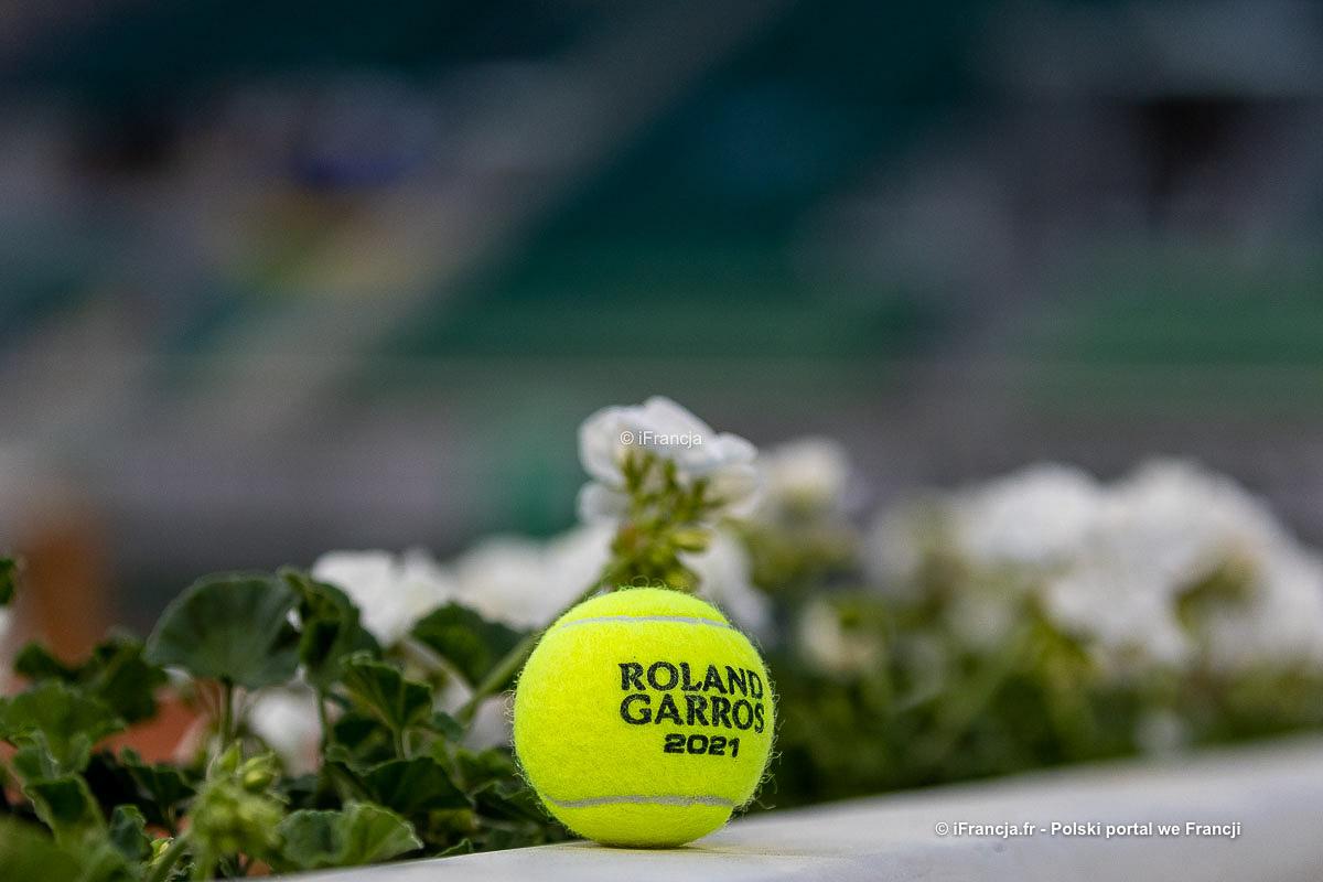 Roland Garros – 7 czerwca 2021