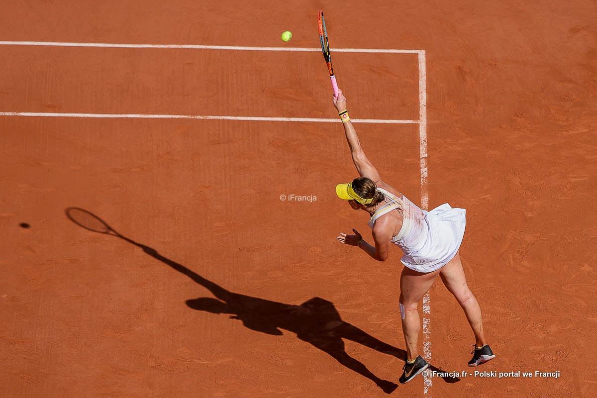 Roland Garros – 8 czerwca 2021