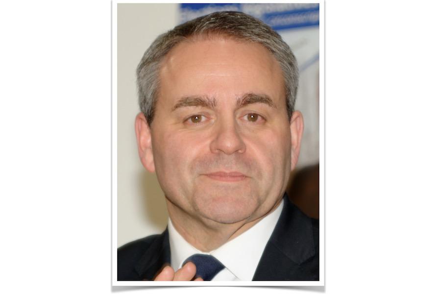 Xavier Bertrand proponuje prawicy sojusz w wyborach prezydenckich w 2022 r.