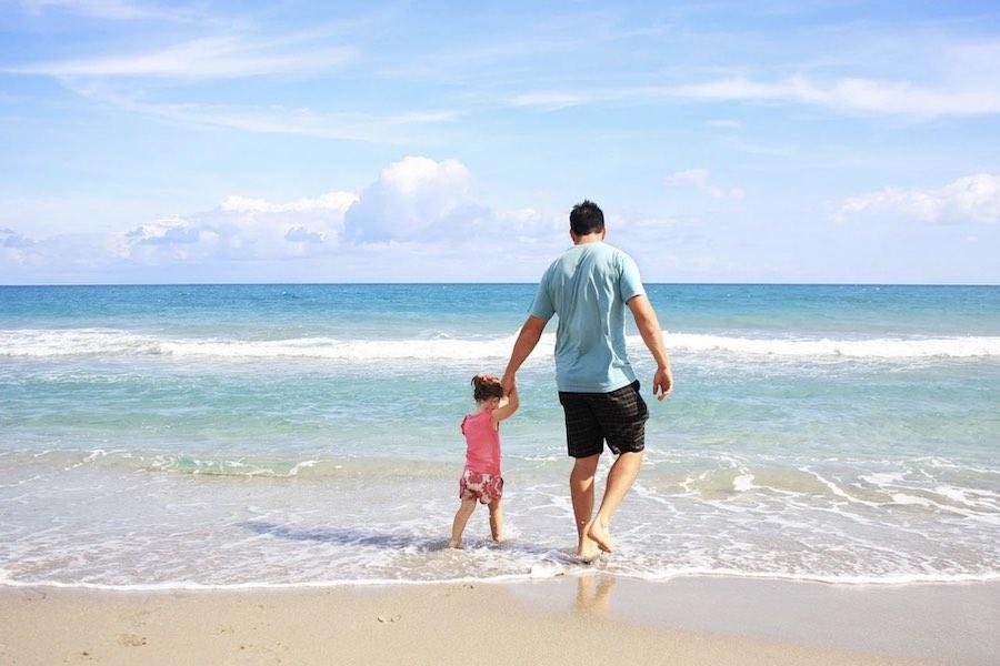 Dziś we Francji obchodzimy Dzień Ojca