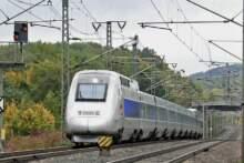 Maszyniści pociągów TGV zapowiadają strajk na weekend przed dniem Wszystkich Świętych