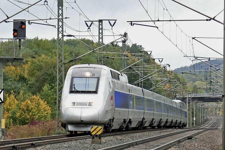 Francuskie koleje zmieniają politykę cenową