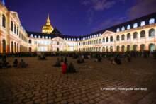 Historia Napoleona Bonapartego motywem tegorocznej edycji Nocy w Pałacu Inwalidów – Fotorelacja