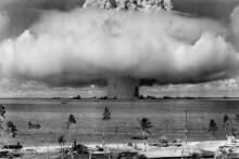 Macron: Francja ma dług wobec Polinezji Francuskiej związku z testami jądrowymi