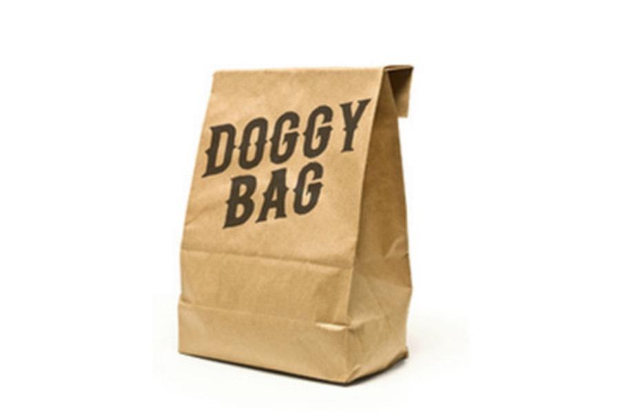 Wchodzi w życie obowiązek proponowania tzw. doggy bag w restauracjach