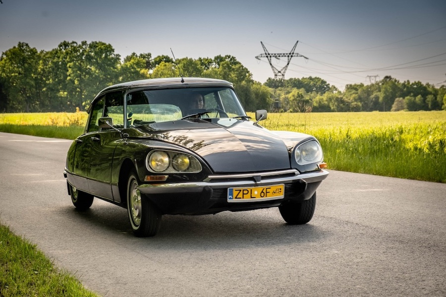 Premiera teledysku Citroën & Chopin: Voyage. Fortepian nad polskim morzem