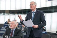 Michel Barnier zamierza kandydować w prawyborach prezydenckich