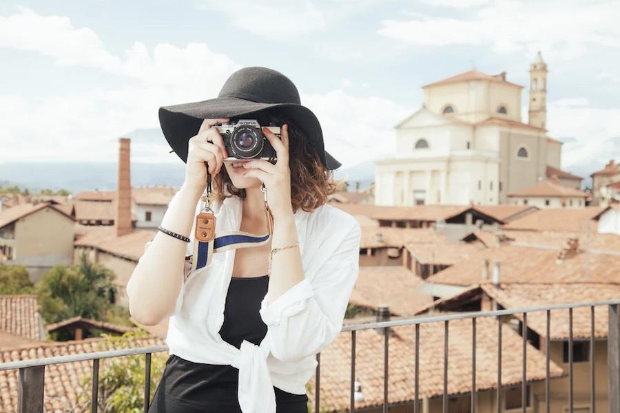 Francja liczy na przyjazd 50 milionów zagranicznych turystów w tym roku