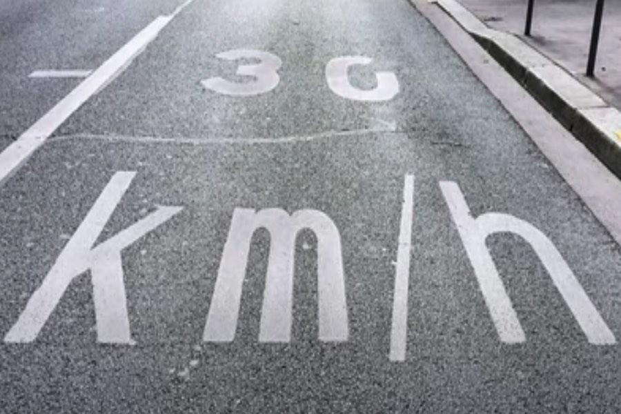 Kolejne miasta zapowiadają ograniczenie prędkości do 30 km/h