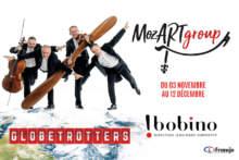 Nowe koncerty Grupy MoCarta (MozART group) w Paryżu