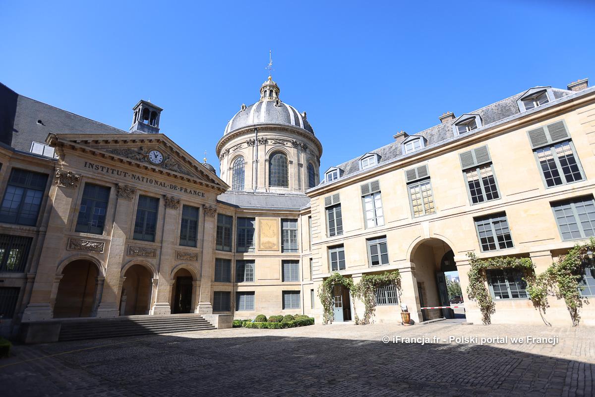 FNP i Francuska Akademia Nauk zapowiadają dalsze przyznawanie Nagrody im. M. Skłodowskiej-Curie i P. Curie