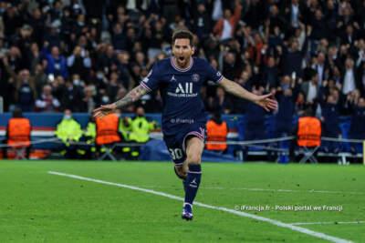 Liga Mistrzów: Paris Saint-Germain : Manchester City