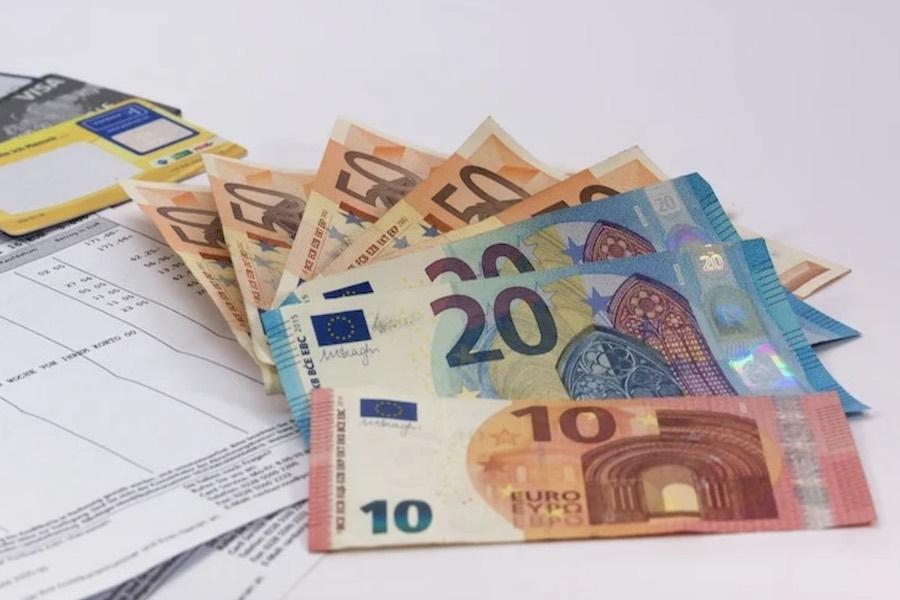 Podwyżka płacy minimalnej z dniem 1 października