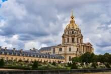Narodowy hołd dla Jean-Paula Belmondo w Pałacu Inwalidów
