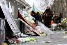 Współsprawca zamachów z 2015 r. broni w sądzie pozostałych terrorystów