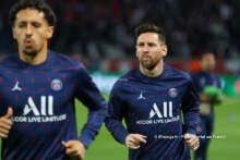 Liga Mistrzów: Paris Saint-Germain – RB Lipsk