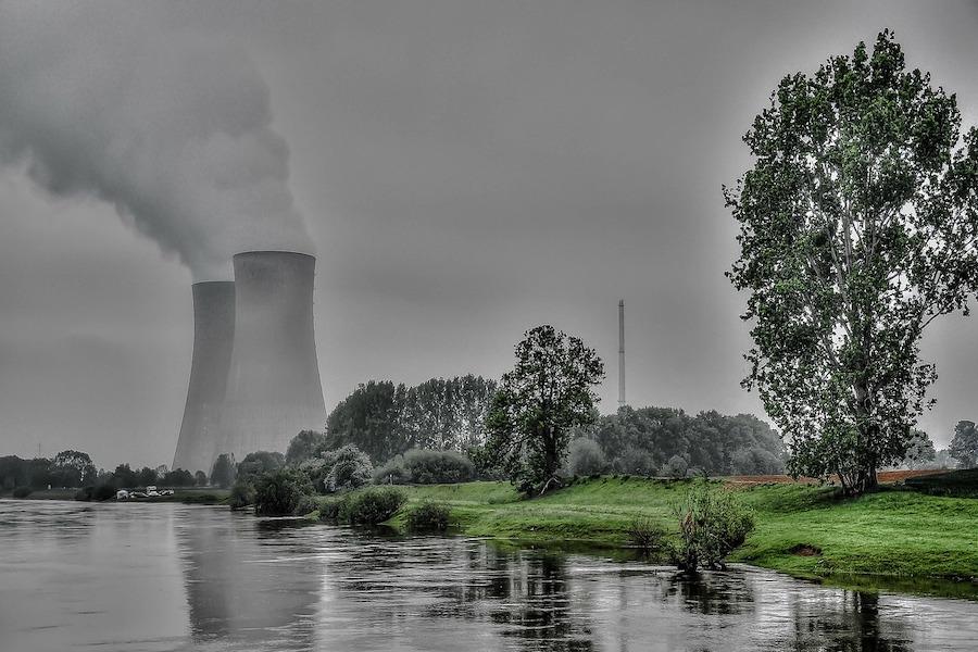 EDF chce budować reaktory w Polsce