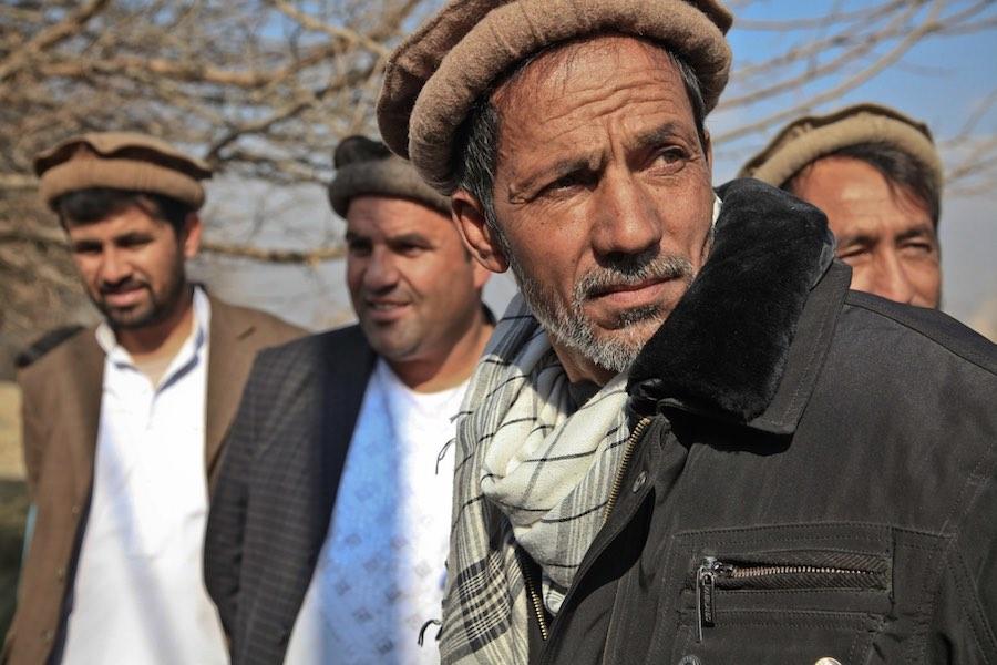Szef Urzędu ds. Imigracji: Afganistan szantażuje Zachód falą migracji
