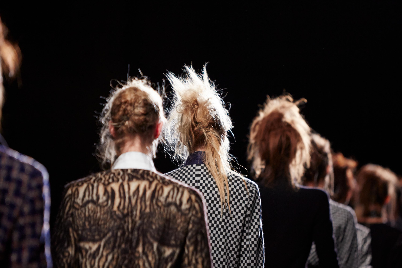 Tydzień mody ponownie w Paryżu